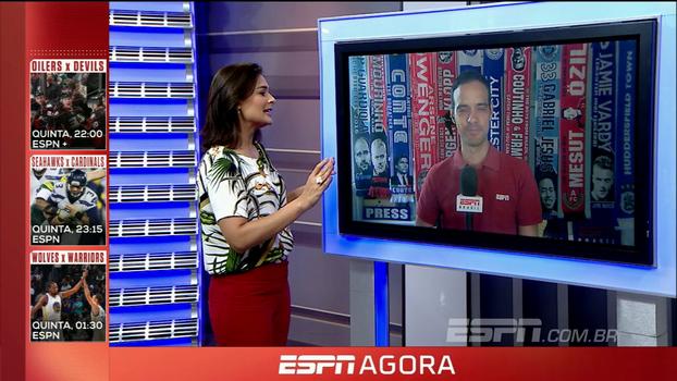 João Castelo Branco explica prováveis motivos para David Luiz ficar fora até do banco de reservas em vitória do Chelsea