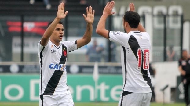 Série B: Gols de Vasco 2 x 0 Atlético-GO
