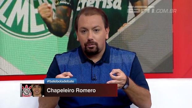 Alê Oliveira enfim se rende e elogia Romero. Assista!