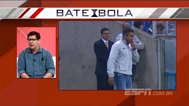Atlético-MG ou Palmeiras? Celso Unzelte analisa situação de Roger Machado