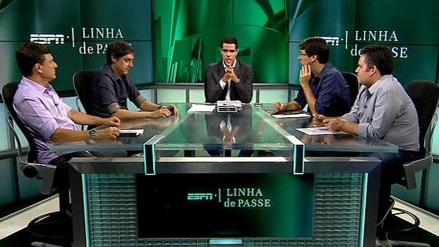 Quem leva o clássico? 'Linha de Passe' dá palpites para Flamengo x Vasco