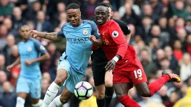 Premier League: Gols de Manchester City 1 x 1 Liverpool