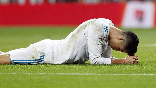 LaLiga: Gol de Real Madrid 0 x 1 Betis