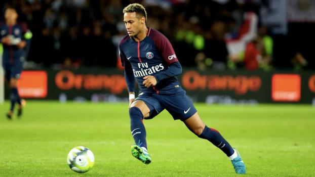 No ritmo atual, Neymar, sozinho, pode fazer 'ataque de 100 ...