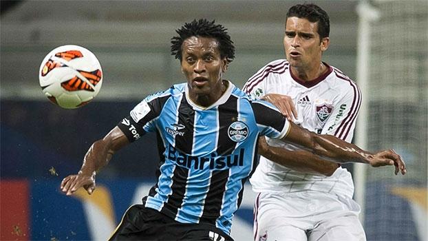 Libertadores: Melhores momentos de Grêmio 0 x 0 Fluminense