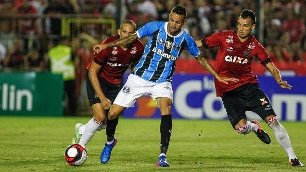 Gaúcho: Gols de Brasil de Pelotas 1 x 1 Grêmio