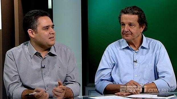 Bertozzi: 'Tite está no caminho, mas ainda não é o melhor técnico do mundo'