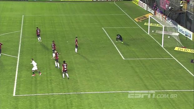 Série B: Gols de Brasil de Pelotas 1 x 2 Figueirense