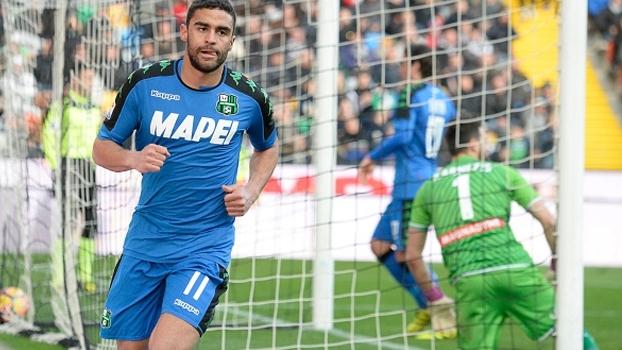 Udinese sai na frente, mas francês brilha e comanda virada do Sassuolo fora de casa