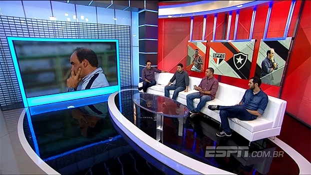 Ricardo Gomes é um bom nome para assumir o São Paulo? Bate Bola analisa