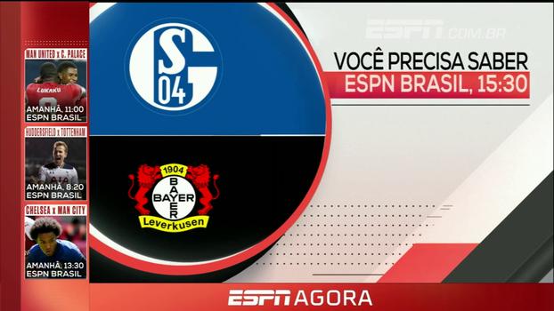 Bundesliga, LaLiga, vôlei, CS, MLB e WNBA: saiba o que você precisa assistir nesta sexta na ESPN!