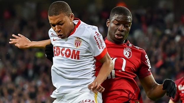 Veja o jogo entre Monaco e Lille neste domingo, 16h, na ESPN Brasil e no WatchESPN