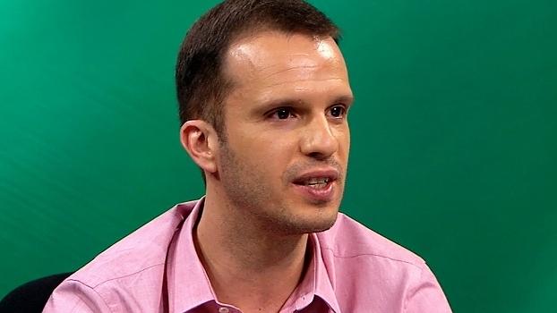 André Kfouri: 'O sucesso do projeto de Ceni é benéfico para o futebol no Brasil'