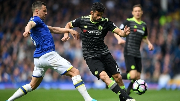 Premier League: Gols de Everton 0 x 3 Chelsea