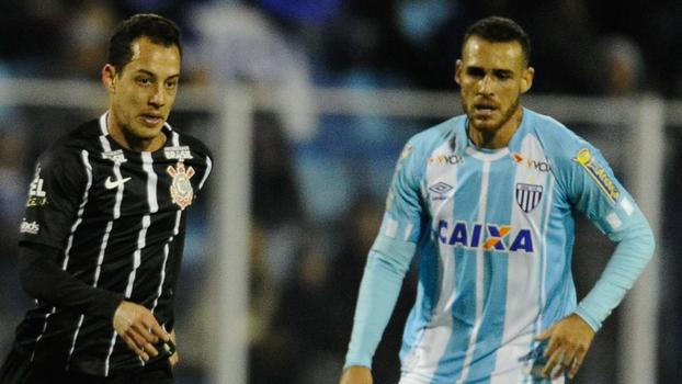 Confira os melhores momentos do empate sem gols entre Avaí e Corinthians