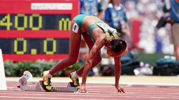 Freeman foi a 1ª aborígene a representar a Austrália nas Olimpíadas e a vencer o Mundial de atletismo