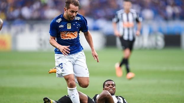 Mauro revela quanto árabes querem por Éverton Ribeiro e analisa chances de brasileiros interessados