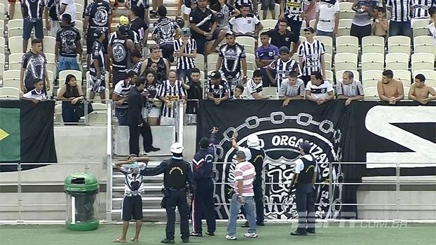 Londrina x Ceará