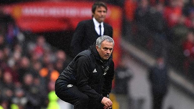 O dia que Mourinho dominou o Chelsea: tudo sobre o clássico vencido pelo Manchester United