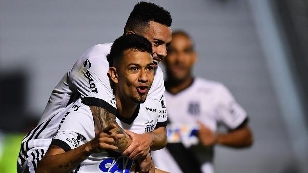 Brasileiro: Gol de Ponte Preta 1 x 0 Crcuzeiro