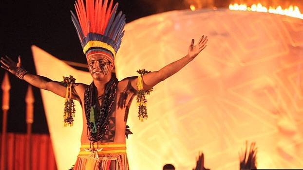 Decisão por pênaltis, lágrimas e título; Com muita emoção, os Jogos Indígenas chegam ao fim