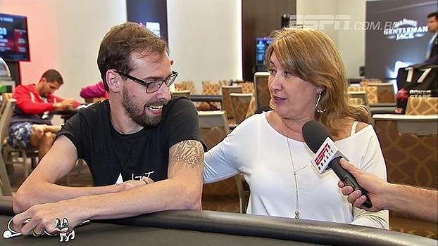 Mãe x Filho? Edu de Meneses conta história de disputa inusitada no Brazilian Series of Poker