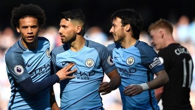 d197c7146f Notícias sobre Manchester City - ESPN