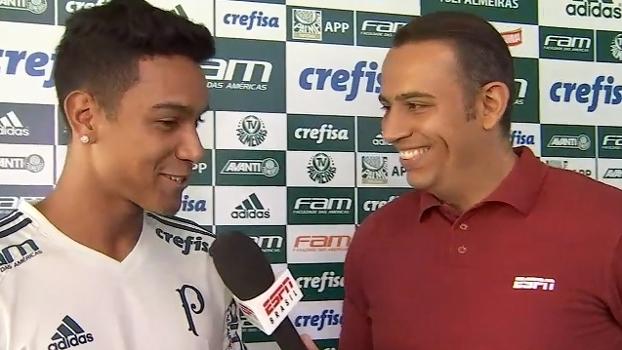 Antonio Carlos fala em 'colocar dúvida na cabeça de Eduardo Baptista' e revela lado capitão