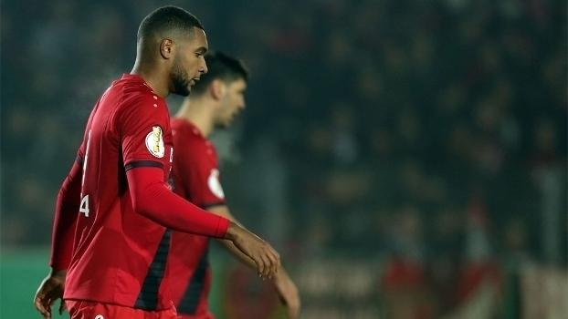 Copa da Alemanha: Gols de Lotte 2 (4) x (3) 2 Bayer Leverkusen
