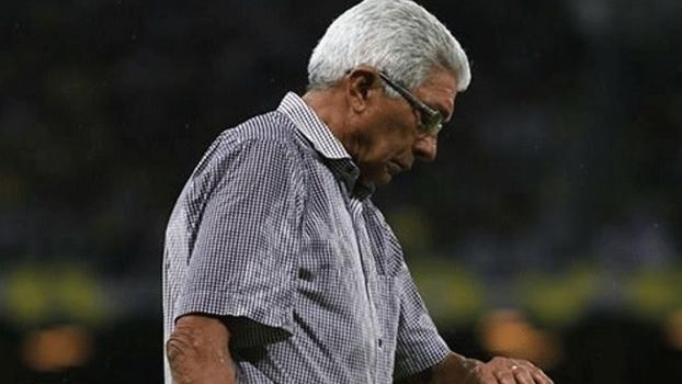 Veja o gol de CRB 1 x 0 Ceará