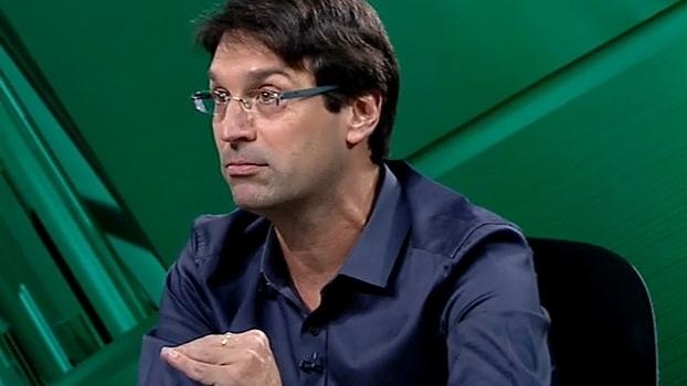 Arnaldo diz que Ceni ainda não faz boas substituições e analisa: 'Tem que rever algumas coisas'