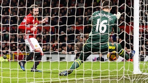 Premier League: Melhores momentos de Manchester United 0 x 0 Hull City