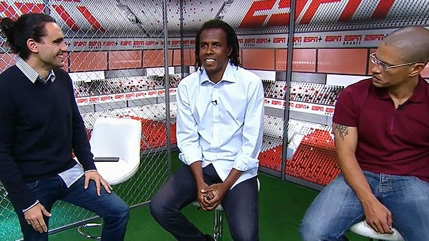 No 'Resenha ESPN', Roque Jr. comenta ausência em 2006: 'Até hoje não entendo'