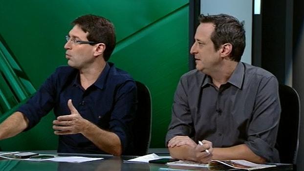 Arnaldo: 'Se confirmar Geuvânio e Rhodolfo, Flamengo se torna o melhor elenco do Brasil'
