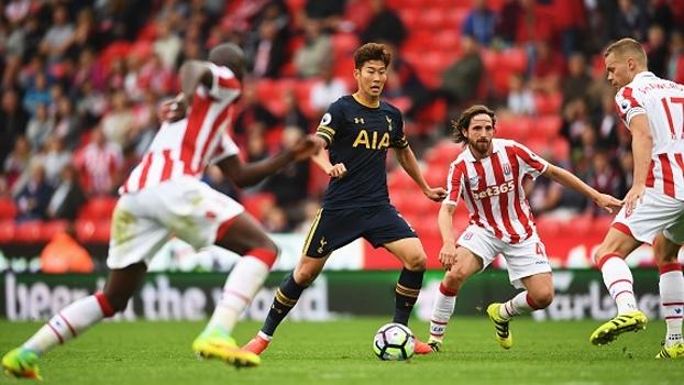 Domingo é dia de Premier League: veja Tottenham x Stoke, 10h30, em ESPN Brasil e WatchESPN