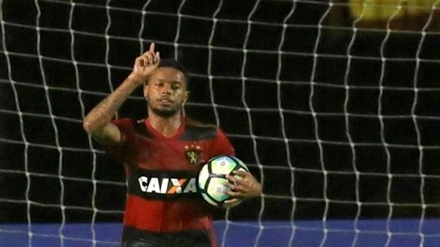 Brasileiro: Gols de Sport 4 x 3 Grêmio