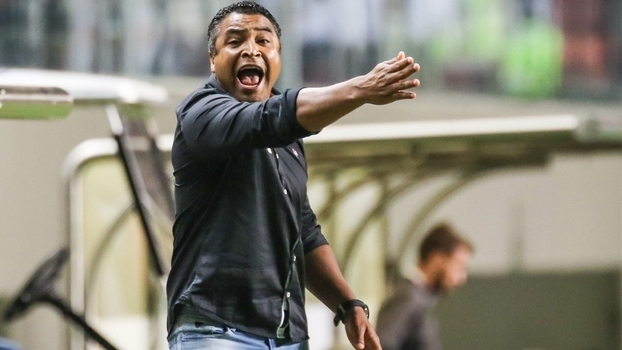 Renato Rodrigues e Rafa Oliveira analisam e aprovam trabalho de Roger, possível novo técnico do Palmeiras