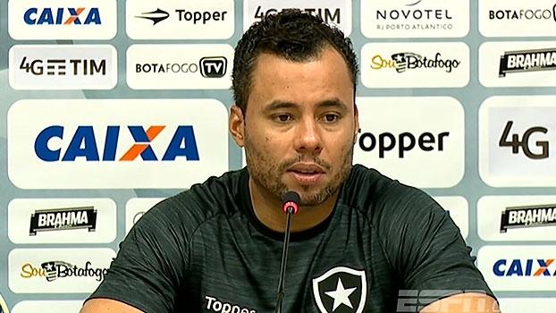 Jair Ventura avalia vitória 'importante' contra Ponte e planejamento feito para Libertadores