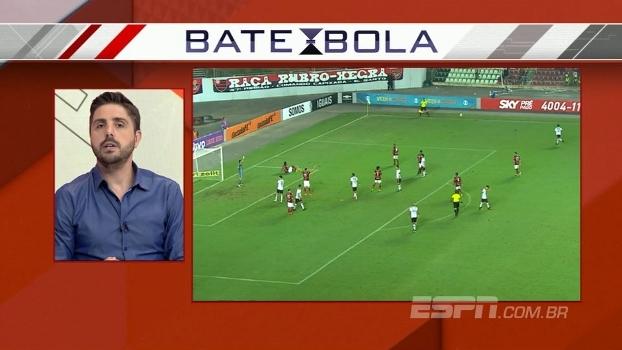 Nicola informa   Flamengo entregará DVD para a CBF com erros de arbitragem  d05b244949b8a