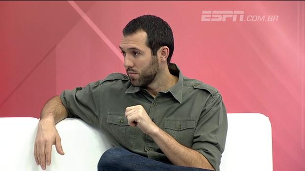 Hofman vê Fabinho brigando por vaga de reserva de Paulinho: 'Está no radar da seleção'