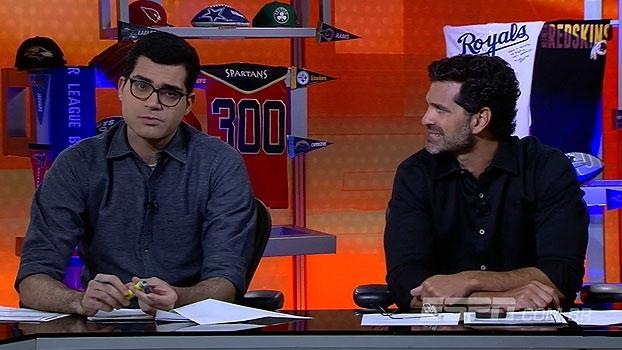'The Book' analisa vitória dos Seahawks e faz prévia para duelo conta os Falcons