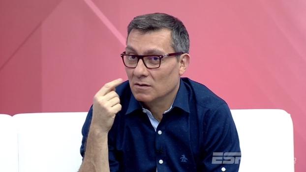 Calçade avalia 'maratona' de Corinthians e Botafogo antes de duelo no Brasileiro