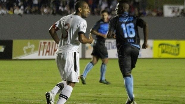 Assistir jogo do  Vasco x Londrina ao vivo 08/10/2016
