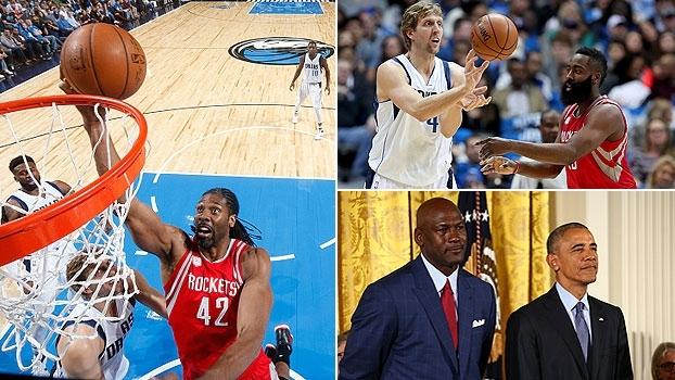 Melhor brasileiro, atleta mais bem pago e confusão em Houston no 'NBA Countdown Brasil'