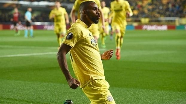 Liga Europa (oitavas ida): Melhores momentos de Villarreal 2 x 0 Bayer Leverkusen