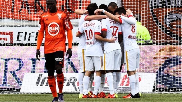 Resultado de imagem para Lorient x Monaco