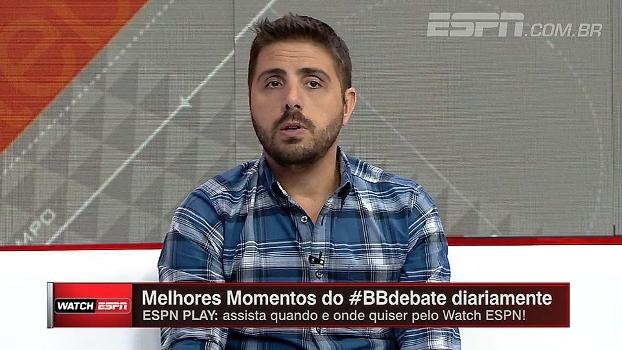 Nicola fala sobre sistema defensivo do Corinthians e diz que zagueiro ex-Vasco pode chegar