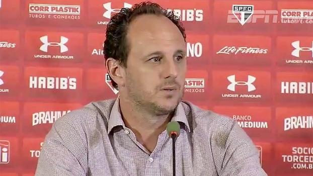 Ceni defende Denis e vê mérito de Dudu no 1º gol palmeirense
