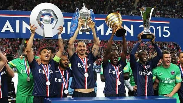 Copa da França (final): Melhores momentos de Auxerre 0 x 1 Paris Saint-Germain (campeão)