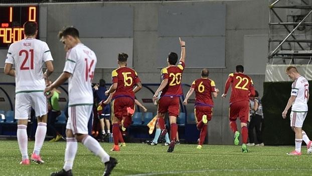 24bdbdbb5c Notícias sobre Andorra - ESPN